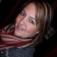 Amy, 50, woman