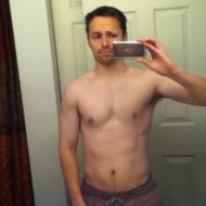 Chaz, 34, man