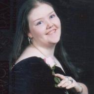 Theresa, 33, woman