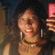 Mone', 26, woman