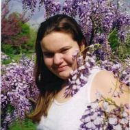 Saralena, 29, woman