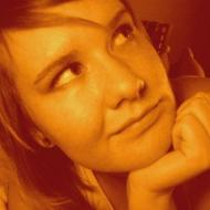 lillie, 28, woman