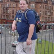 brandon, 41, man