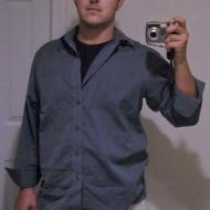 Sean, 26, man
