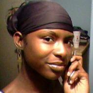 Lathishe, 25, woman