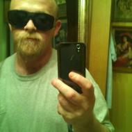 Jake, 41, man