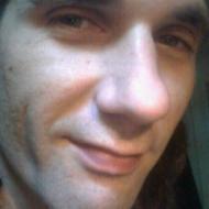 Drew, 40, man