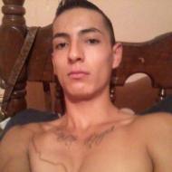 Joaquin, 28, man