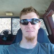 Jonathan, 42, man