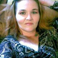 Tina, 42, woman