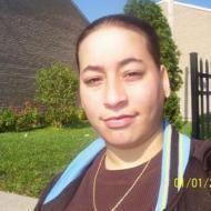 Murda, 25, woman