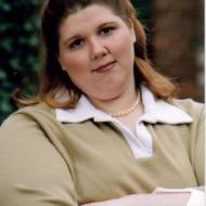 Charla, 34, woman