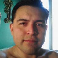 Oscar, 43, man
