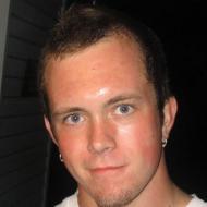 Mark, 26, man