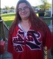 Heather, 38, woman