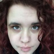 Andi, 25, woman