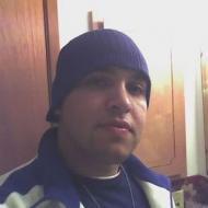 Eddy, 29, man