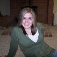 Jordan, 25, woman