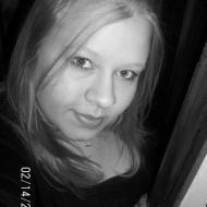 Amanda, 25, woman