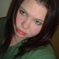 Jacqueline, 25, woman