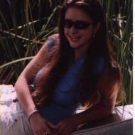 Kayla, 26, woman
