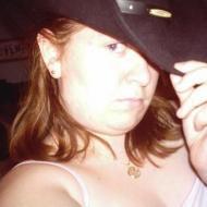 Roxanne, 26, woman