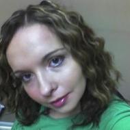 Angie, 26, woman