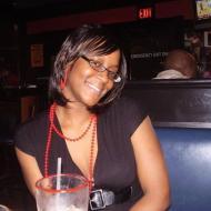 Chanel, 32, woman