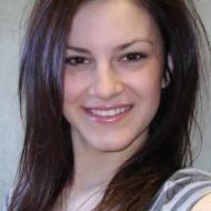 Desirae, 34, woman
