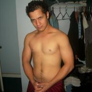Omar, 37, man