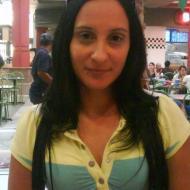 Luz, 47, woman