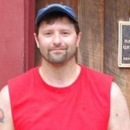 Eric, 46, man