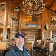 Peter, 44, man