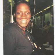 makia, 25, woman
