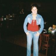 AMANDA, 34, woman