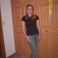 Courtney, 33, woman