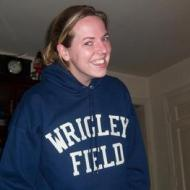 Chrissy, 39, woman