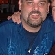 Dave, 50, man