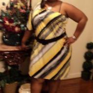 Cynthia, 41, woman