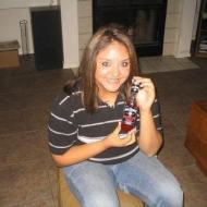 Layla, 25, woman