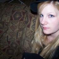 Cason, 32, woman