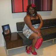 shantonia , 26, woman