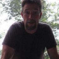 Chuck, 49, man
