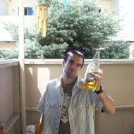 Andrew, 36, man