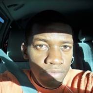 Marcus, 28, man
