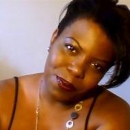 Nichole, 49, woman