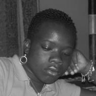 Shay, 28, woman