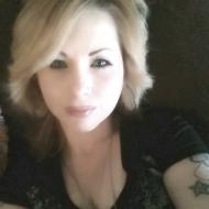 Jessica, 39, woman
