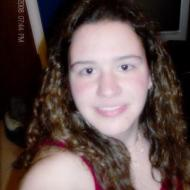 Rachelle, 26, woman