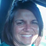 krista, 48, woman